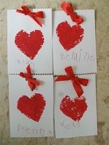 Valentinecraft